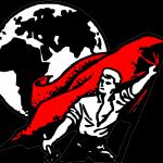 Zdravice SAF pražskému prvomájovému shromáždění anarchistů a anarchistek